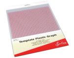 Templates plast 280x215 mm