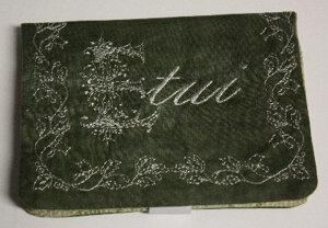 Pulvertroll's Design: Etui