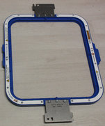 "Mighty Hoops Extra Stor Hoop 8"" x 13"""