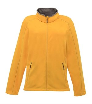 Women's Mjuk fleecejacka i Symmetry fleece