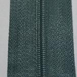 Blixtlås Mintgrön