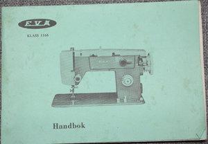 EVA Klass 1168