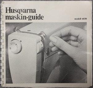 Husqvarna modell 6030
