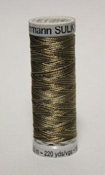 Flerfärgad Tråd Col.2127
