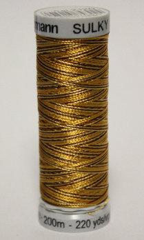 Flerfärgad Tråd Col.2120