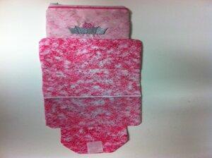 Pulvertroll's Design: Prinsess Väska
