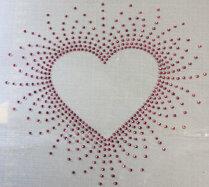 Strålande Hjärta