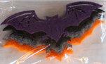 Filt Halloween Bat