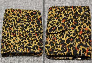 Pulvertroll's Design: Mobila Väska Liten