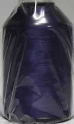 Brodyrtråd Rayon 5000m Mörk Lila (1112)