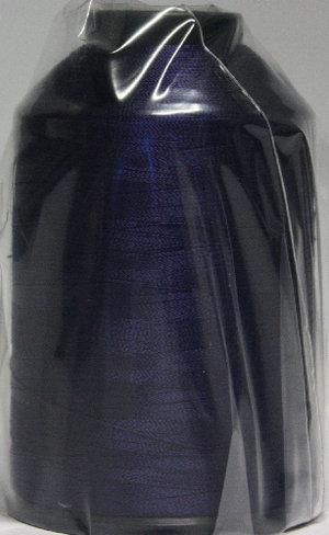 Brodyrtråd Rayon 5000m Mörk Blå/Lila (1301)