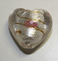 Dekor Hjärta