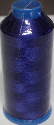 Brodyrtråd Rayon 5000m Mörk Blå (1728)