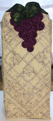 Pulvertroll's Design: Vinpåse Liten