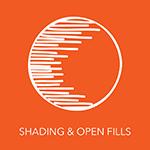 Elements Shade & Open Fills
