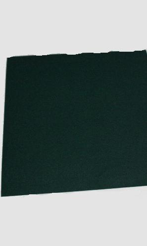 Pulvertrolls specialfilt Buteljgrön