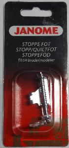 Janome Stopp/Quiltfot