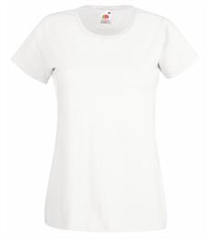 T-Shirt Lady Fit