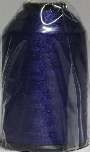 Brodyrtråd Rayon 5000m Mörk Blå (1197)